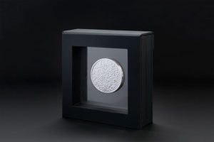 Presidential coins. Commission. Client: Office of the President of the Republic of Estonia